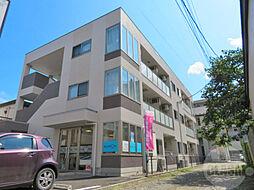 JR東北本線 仙台駅 徒歩13分の賃貸マンション