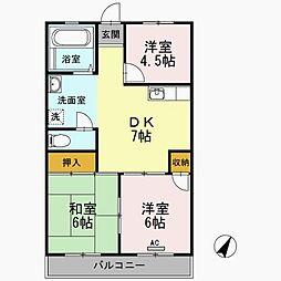 京成小岩駅 8.5万円