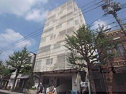メタボ岡崎309号室[3階]の外観