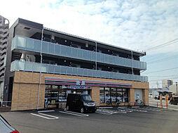 JR鹿児島本線 福間駅 徒歩10分の賃貸アパート