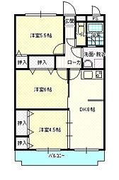 高田駅 6.6万円