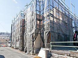 一戸建て(所沢駅から徒歩19分、95.01m²、3,590万円)
