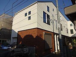 サンクヴェール小金井I[2階]の外観