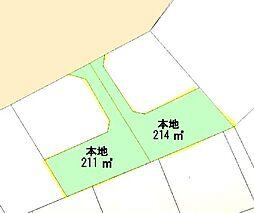 山武市麻生新田
