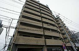 K&K俵ビル10号館[2階]の外観