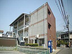 イースター西栄[3階]の外観