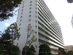 ニューシティ東戸塚 東の街 4号館