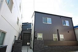 愛知県岡崎市六名本町