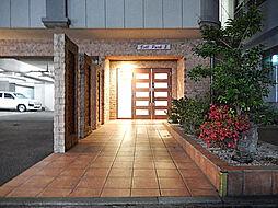 ベルパークII[10階]の外観