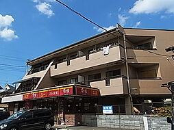 ラークアベニューTAGAI[3階]の外観
