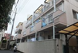 タチバナコーポ1[2階]の外観