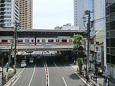 中目黒駅徒歩圏の売地です。