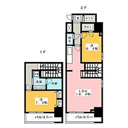 中村日赤駅 20.0万円