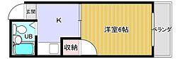 古市橋駅 2.0万円