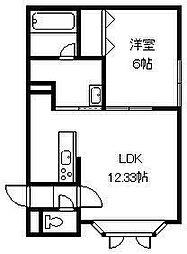 旭川駅 4.8万円