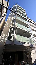 ブエナビスタ天満橋[7階]の外観