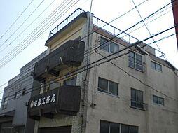 第三安藤レジデンス[2階]の外観