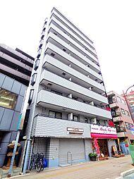 アンシャンテ志木[8階]の外観