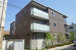 大阪府大阪市住吉区我孫子4丁目の賃貸マンションの外観