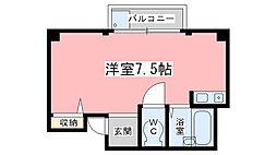 ReNaXia音羽[4階]の間取り