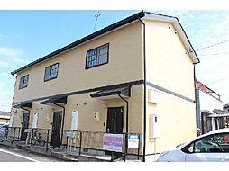 [テラスハウス] 愛知県刈谷市築地町5丁目 の賃貸【/】の外観