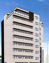 Casa大濠西[2階]の外観