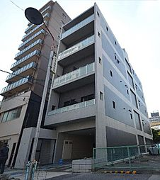 Gstyle栄東(ジースタイル)[3階]の外観