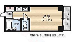 小網町駅 3.5万円