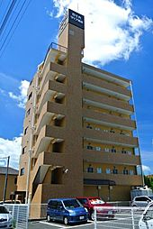 千葉県千葉市若葉区都賀3丁目の賃貸マンションの外観