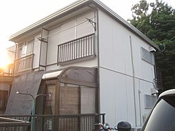 斉藤アパート[201号室]の外観