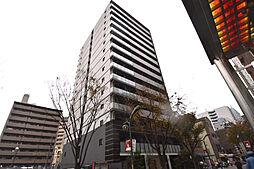 W−STYLE神戸II[2階]の外観
