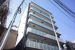 ジュメル京成船橋[4階]の外観