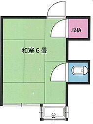 川口元郷駅 2.6万円