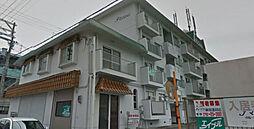 アイマンション[3階]の外観