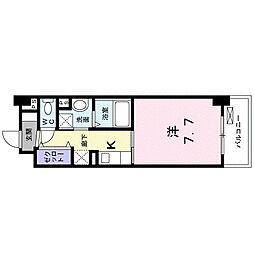 JR東海道・山陽本線 甲子園口駅 徒歩13分の賃貸マンション