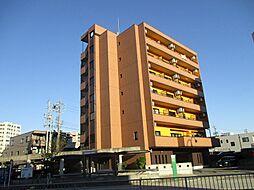 愛知県名古屋市昭和区阿由知通1丁目の賃貸マンションの外観