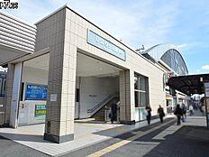 西武池袋線「ひばりヶ丘」駅