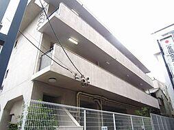 東京メトロ丸ノ内線 後楽園駅 徒歩7分の賃貸マンション