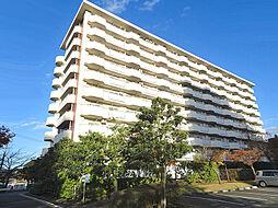 小田急線 新百合ヶ丘駅 白山1丁目 マンション