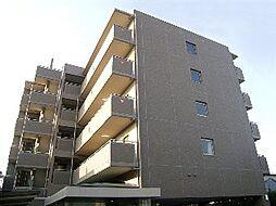 Ricchezza西村[4階]の外観