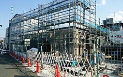 仮)上祖師谷1丁目計画[3階]の外観