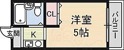 塚本駅 1.5万円