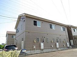 [テラスハウス] 愛知県名古屋市緑区緑花台 の賃貸【/】の外観