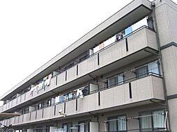 グリーンハイツ本八幡壱番館[205号室]の外観
