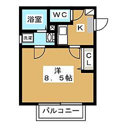 矢田駅 4.0万円