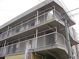 宝津マンション[3階]の外観