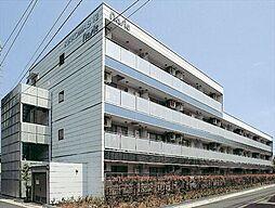 Akitsu Student Flats 1[307号室号室]の外観