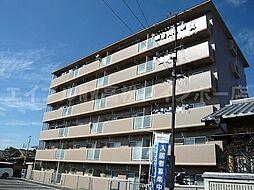 香川県高松市伏石町の賃貸マンションの外観