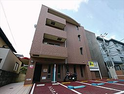 ソアラプラザ福岡百道[201号室号室]の外観