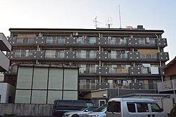 佐藤第一ビル[5階]の外観